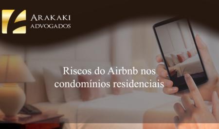 Riscos do Airbnb nos condomínios residenciais